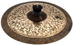 "Stax Batera Clube Signature Dry Dark BFC B20 by Domene Cymbals Low 10""/12"" Prato de Efeito Exclusivo"