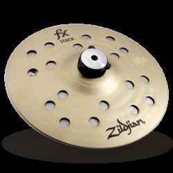 "Stax Zildjian FX Stack 08"" com Sistema Cymbolt Mount"