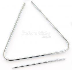 Triângulo JOG Vibratom P3750 Grande com 30cm (Musicalização Infantil)