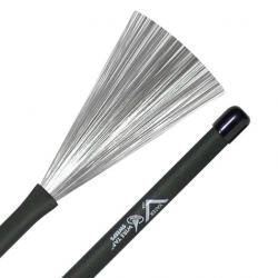 Vassourinha Vater VSMSRW Sweep Brushes em Aço Retrátil