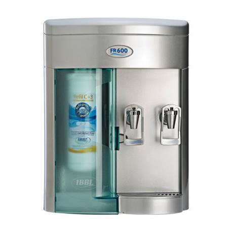 Purificador De Água IBBL FR600 Prata 110V