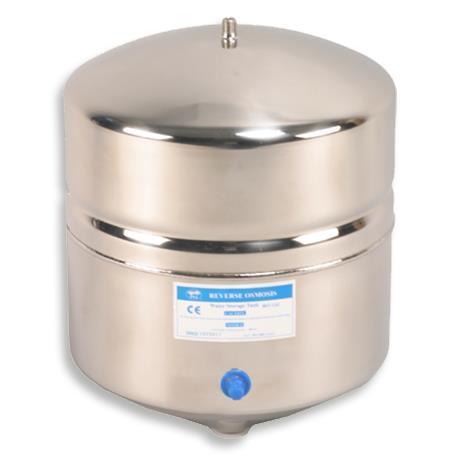 Reservatório Pressurizado Aço Inox 18L