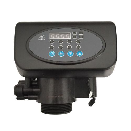 Válvula Automática para Abrandador F63P1 bocal 2.1/2 4M3/H TIME