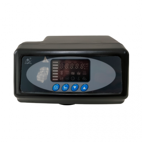 Válvula Automática para Filtro F71B1 Bocal 2.1/2 até 2M3/H