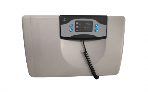 Válvula Automática para Filtro F77B1 bocal 4 até 18 M3/H TIME