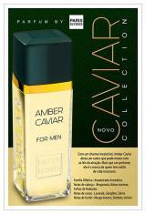 ef218af86 Amber Caviar Paris Elysees Caviar Collection Perfume Masculino de 100 ml - Paris  Elysees Atacado ...