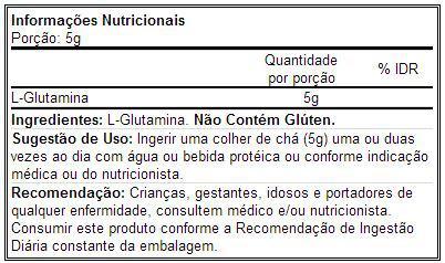 b931cdd5c Glutamine (200g) - KN Nutrition - Compre aqui