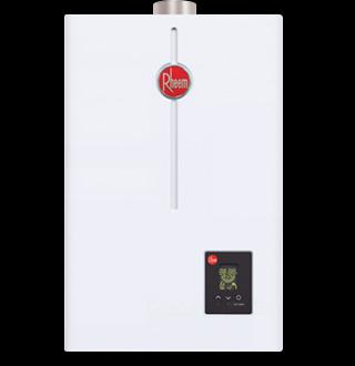 Aquecedor de Água à Gás RHEEM 18 Litros/min