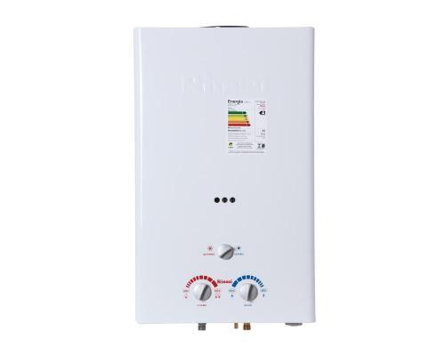 Aquecedor de Água à Gás RINNAI REUM 200 CFHB  - GN 20 Litros/min