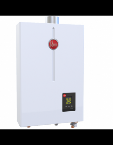 Aquecedor de Água à Gás RHEEM 26 Litros/min