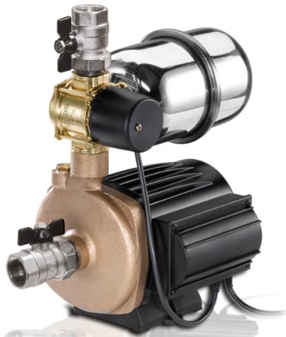 Pressurizador de Água Rowa PRESS 26 - 220V