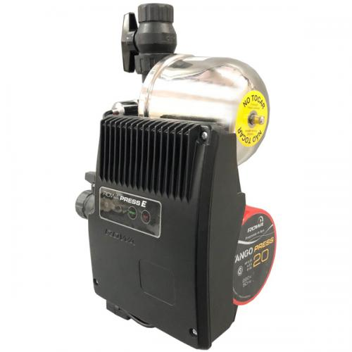 Pressurizador de Água Rowa TANGO PRESS 20 E