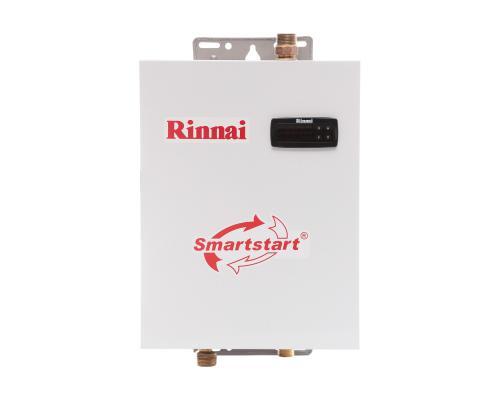 Sistema de Recirculação de água - SmartStart Rinnai